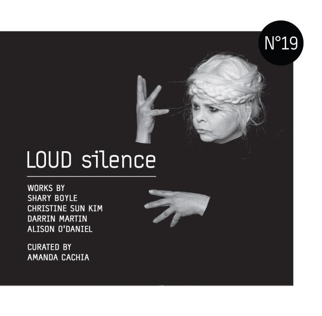 Link to LOUD silence