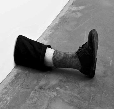 Link to The (Narrative) Prosthesis Re-Fitted: Finding New Support for Embodied and Imaginative Differences in Contemporary Art