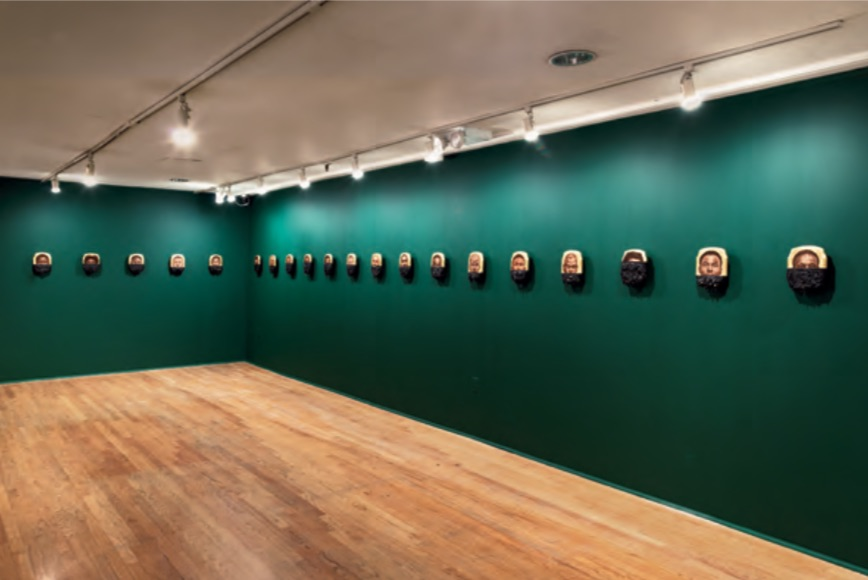 Link to Curating California: Expanding African American Art