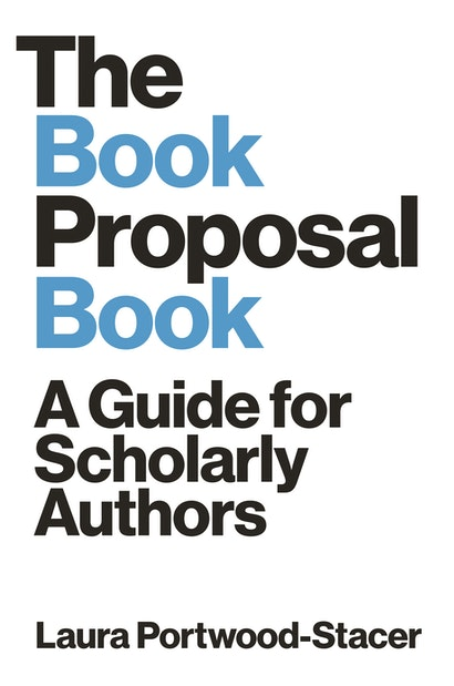 Link to The Book Proposal Book