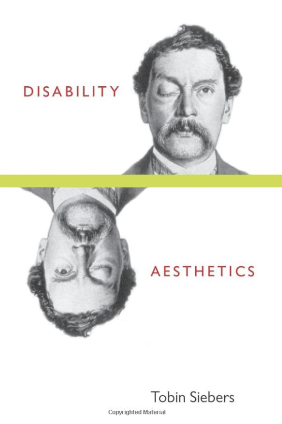 Link to Disability Aesthetics